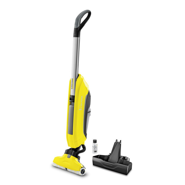 Электрошвабра Karcher FC 5 Cordless